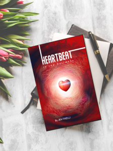 """Get the digital bundle! - every ebook version of HEARTBEAT IN THE HALLWAYS known to man - the relaxing ASMR mp3 and mp4 of the video experience set in the same universe - every heartbeat-themed ASMR audiotale I've ever done! Includes """"You get your heart exam for your chest pain - ASMR experience,"""" """"When doctors ignore your chest pain - ASMR relaxation and education,"""" """"Meditation to relax your white coat hypertension and calm your heart - ASMR,"""" """"Google translate does your heart exam - comedy in binaural ASMR,"""" """"Your pulse is power - ASMR meditation relaxation,"""" and """"Calming Heart Exam And EKG After Your Crazy Stressful Adventure - ASMR relaxation."""" Get all that here!"""