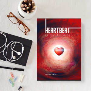 Get the paperback! Buy 4 or more PAPERBACKS in bulk for an exclusive launch deal! Forward your receipt to heartbeatinthehallways@gmail.com to get $70 MORE bonuses: - 5 hours of heart-themed relaxation audio and ASMR - A bonus video experience and mp3 set in the same universe - The audiobook-mini narrated by the author - The entire BECOMING HERO digital library (cookbook, dating guide, BECOMING HERO with and without comics, THE GUARDIAN ANTHOLOGY, Valentine's illustrations, and more) Pick up 4 or more paperbacks as gifts to claim your bonuses now--before these digital collections disappear.