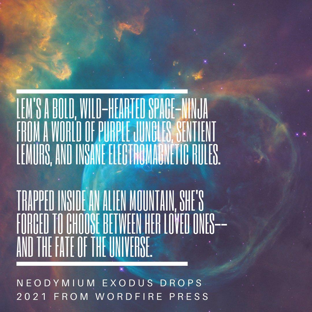 NEODYMIUM EXODUS